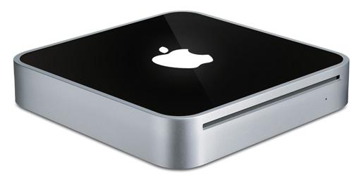 Nový Mac mini